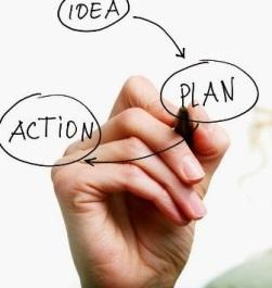 idea plan accion
